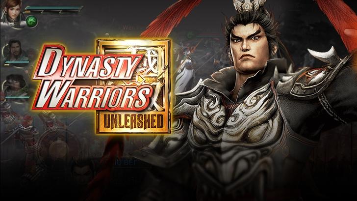 รีวิว Dynasty Warriors: Unleashed ความมันส์จากคอนโซลส่งต่อยังมือถือ!