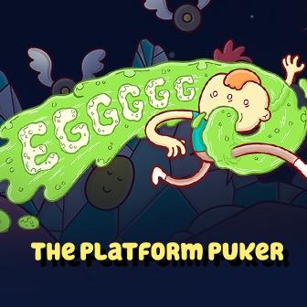 รีวิว EGGGGG - The Platform Puker: มีปัญหาปรึกษาอ้วก!