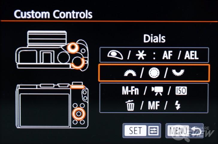 Canon EOS M6 มิลเลอร์เลสระดับจริงจัง กะทัดรัดเบาสบาย ได้ภาพสวย