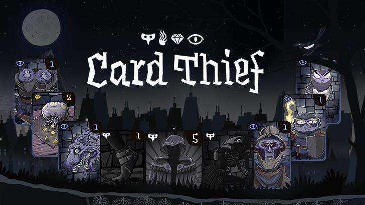 รีวิว Card Thief: เกมส์การ์ดลอบเร้นสุดเจ๋งบนมือถือ!