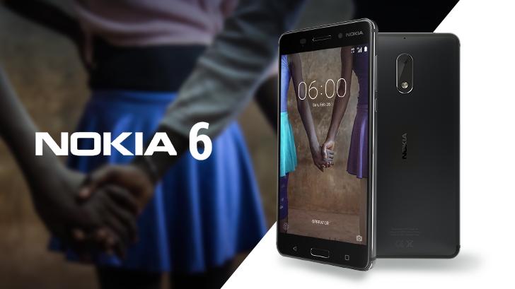 รีวิว Nokia 6 สมาร์ทโฟน ที่หวังสร้างตำนานบทใหม่ของ Nokia