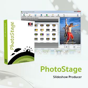 รีวิว PhotoStage Slideshow Producer ตัดต่อคลิปวีดีโอง่ายๆ ได้ดั่งใจ