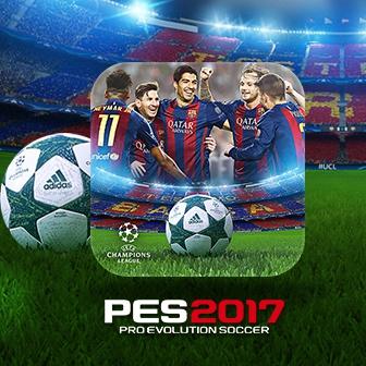 รีวิว PES 2017 (Pro Evolution Soccer 2017): วินนิ่งฉบับมือถือ บังคับง่าย ถูกใจคอลูกหนังแน่นอน!