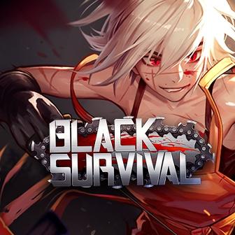 รีวิว Black Survival: สนุกจนเสพติด! ไปกับเกมส์แนวเอาชีวิตรอดตัวละครสไตล์อนิเมะ!
