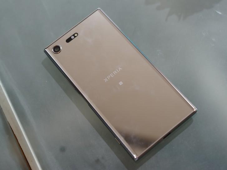 Sony Xperia XZ Premium: สมาร์ทโฟนเครื่องแรกแห่งโลกที่รองรับเทคโนโลยี 4K HDR!