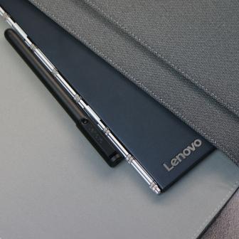 รีวิว Lenovo Yoga Book นี่มันไฮบริดโน๊ตบุ๊คหรือสมุดบันทึกดิจิตอลกันแน่เนี่ย