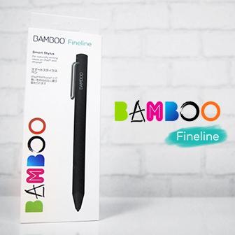 รีวิว Wacom Bamboo Fineline 3 วาด เขียน จดบันทึก อย่างเป็นธรรมชาติ สำหรับ iPad iPhone