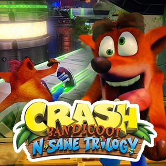 รีวิว Crash Bandicoot N. Sane Trilogy: หมาแดงแสนหัวร้อนในตำนานกลับมาแล้วในฉบับรีมาสเตอร์!