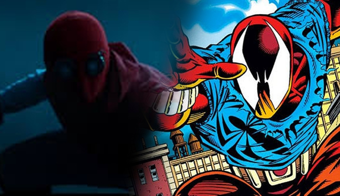 7 Easter Eggs สุดพีคที่ปรากฎในตัวอย่างภาพยนตร์ Spider-Man: Homecoming!