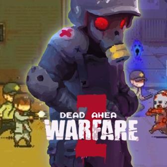 รีวิว Dead Ahead: Zombie Warfare: สนุก! ท้าทาย! กับการบุกตะลุยฝูงซอมบี้ด้วยกำลังพลที่เข้ามือ!