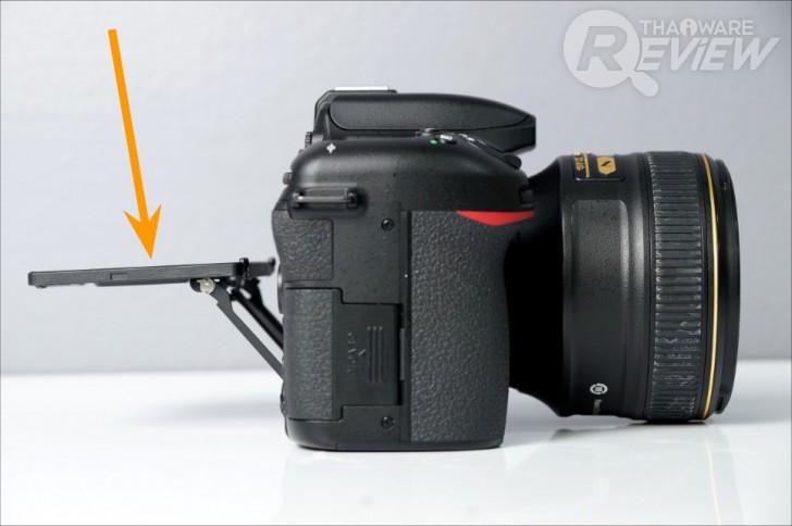 Nikon D7500 กล้อง DSLR ไซส์ APS-C กึ่งโปร รองรับการถ่ายวีดีโอ 4K การันตีรางวัลจาก EISA