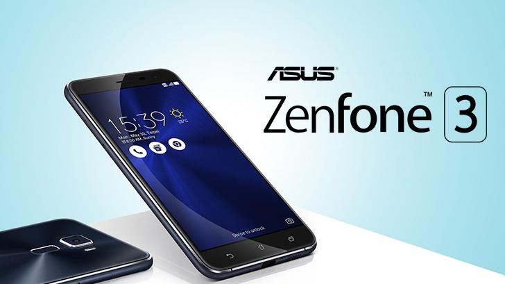 รีวิว ASUS Zenfone 3 รุ่นแรม 4GB ดีไซน์หรู กล้องชัด สเปคแรง