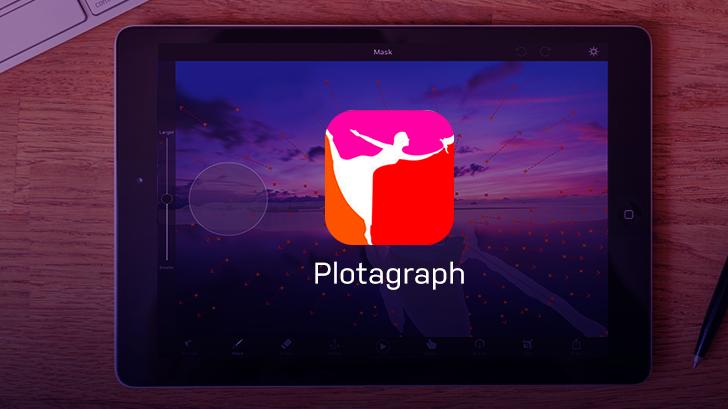รีวิว แอพฯ Plotagraph + เปลี่ยนภาพนิ่งให้กลายเป็นภาพเคลื่อนไหวได้อย่างง่ายดาย