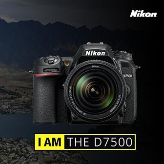 รีวิว Nikon D7500 กล้อง DSLR ไซส์ APS-C กึ่งโปร รองรับการถ่ายวีดีโอ 4K การันตีรางวัลจาก EISA