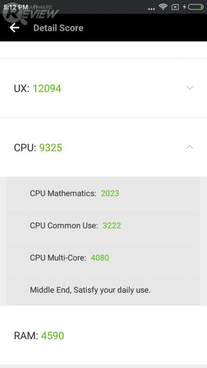 Xiaomi Redmi 4X สมาร์ทโฟนราคาประหยัด แบตสุดอึด ใช้งานได้ทั้งวัน