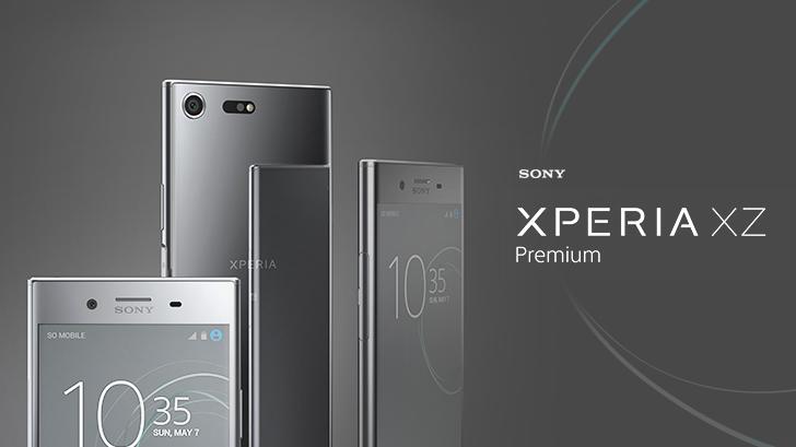รีวิว Sony Xperia XZ Premium สมาร์ทโฟนหรู หน้าจอ 4K HDR เครื่องแรกของโลก
