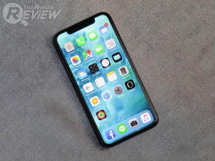 iPhone X เมื่อ Apple ทำให้ผมตกหลุมรัก iPhone อีกครั้ง