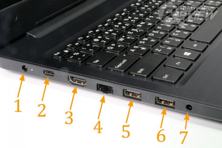 DELL Inspiron 15 5570 โน๊ตบุ๊คจอใหญ่ 15 นิ้ว ขุมพลัง Intel Core i Gen 8