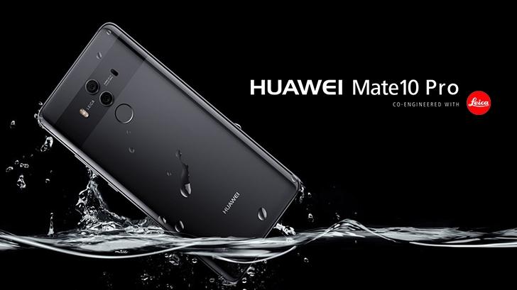 รีวิว Huawei Mate 10 Pro สมาร์ทโฟนพลัง AI สุดแจ่ม พร้อมกล้องคู่รุ่นใหม่ที่เทพกว่าเดิม