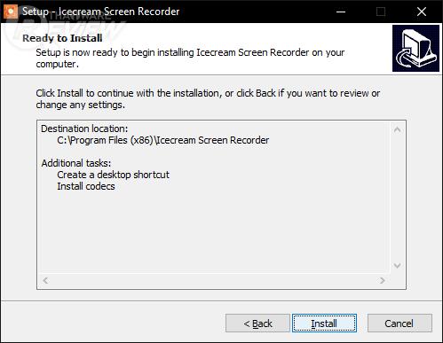 Icecream Screen Recorder โปรแกรมบันทึกภาพ และวีดีโอหน้าจอ ตัวเก่ง ลูกเล่นเพียบ