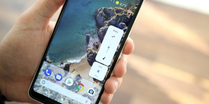 มีอะไรใหม่บ้างใน Android P