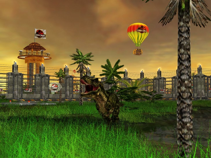 Jurassic World Evolution: สวนสัตว์ไดโนเสาร์แห่งนี้จะรุ่งหรือจะร่วง (แบบในหนัง) 'คุณเป็นคนกำหนด'
