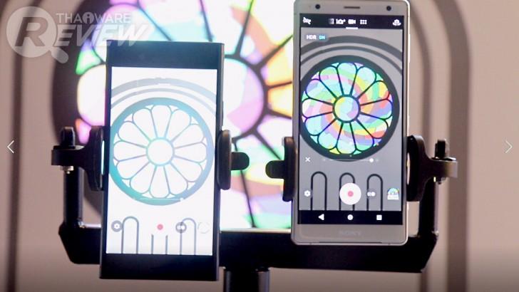 Sony Xperia XZ2 เรือธงจากแดนอาทิตย์อุทัยแห่งปี 2018 มีดีที่กล้องและดีไซน์หรู