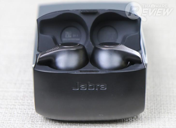 Jabra Elite 65t หูฟังไร้สาย บลูทูธ 5.0 เบสแน่น แบตอึด ฟีเจอร์เพียบ