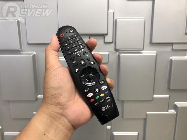 LGSUPER UHDTV 65SK9500ทีวี 4K ระดับพรีเมี่ยมจากLG ที่มาพร้อมจอ Nano CellDisplay