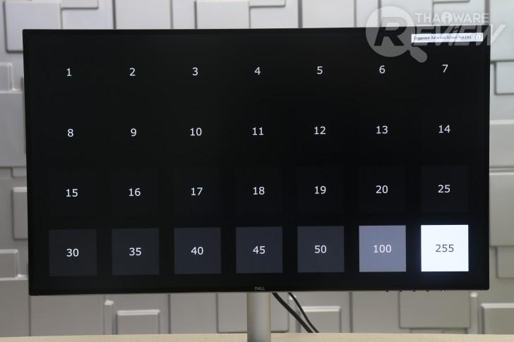 Dell 27 Ultrathin S2719DM จอ 2K สุดบาง แสดงสีสดใสสมจริง ทำกราฟฟิกก็ได้ ดูหนังก็ดี