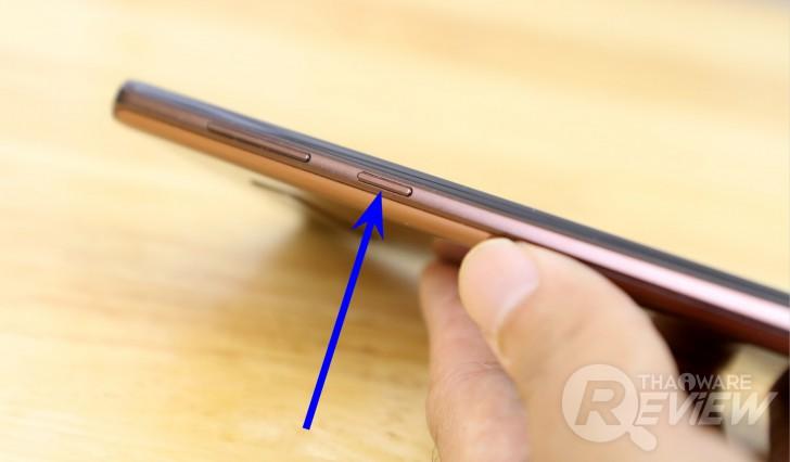 Samsung Galaxy Note 9 กับ S Pen ใหม่ ที่เป็นได้มากกว่าปากกา ของดีของหรูราคาแรง