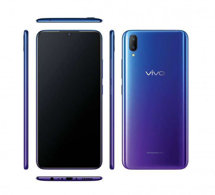เปรียบเทียบ Vivo V11 และ V11i เลือกรุ่นไหนดี?