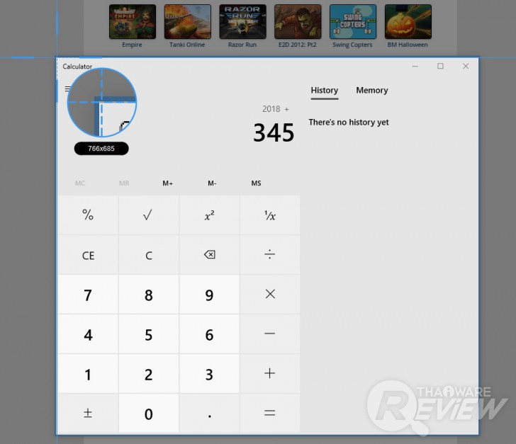 Bandicam Screen Recorder โปรแกรมแคปเจอร์หน้าจอ แคสต์เกมส์ ทำวีดีโอสอนใช้โปรแกรมง่ายๆ