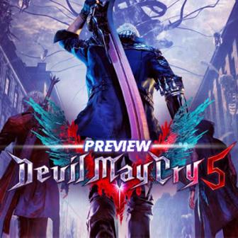 พรีวิว Devil May Cry 5: ภาคต่อตำนานเกมส์ปีศาจไร้ปราณีขวัญใจคอแอคชั่น Hack n Slash!
