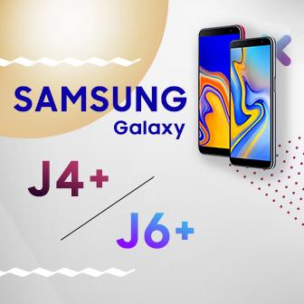 รีวิว Samsung Galaxy J6+ และ J4+ ไอดอลสมาร์ทโฟนจอใหญ่ จอสวย ในราคาที่ไม่แรง