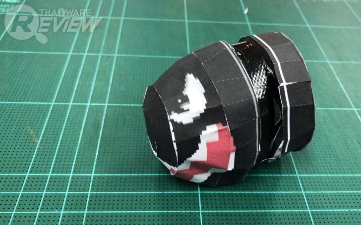 Pepakura Designer โปรแกรมสร้างโมเดลกระดาษสุดเจ๋ง สำหรับคนรักงานประดิษฐ์ประดอย