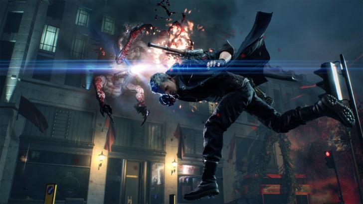 Devil May Cry 5: ภาคต่อตำนานเกมส์ปีศาจไร้ปราณีขวัญใจคอแอคชั่น Hack n Slash!