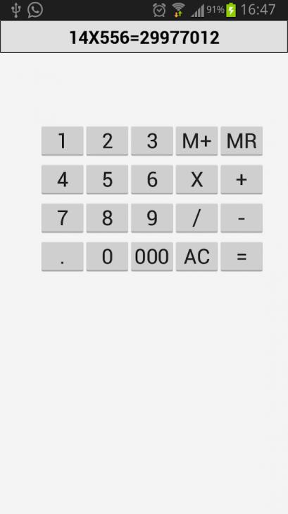 5 อันดับ แอปพลิเคชันไร้ประโยชน์ที่แท้ทรู ที่อยู่ใน Play Store
