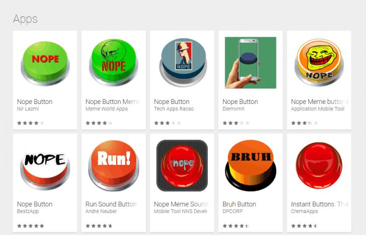 5 อันดับ แอพพลิเคชั่นไร้ประโยชน์ที่แท้ทรู ที่อยู่ใน Play Store