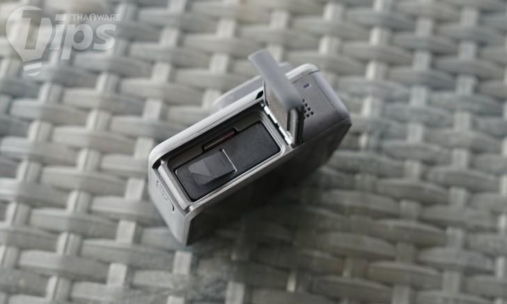 GoPro HERO7 Black กล้องแอคชั่นคาเมร่าสุดเจ๋ง ระบบกันสั่นสุดเทพ ภาพนิ่งไม่ต้องใช้ไม้กันสั่น