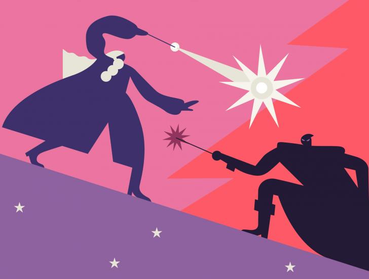 Fantastic Beasts: The Crimes of Grindelwald | มารู้จักกับพ่อมดศาสตร์มืด Gellert Grindelwald