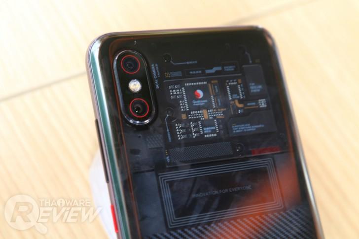 Xiaomi Mi 8 Lite และ Mi 8 Pro สมาร์ทโฟนจัดเต็ม มีให้เลือกซื้อทุกระดับความต้องการ