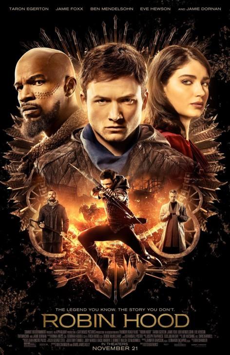 Robin Hood กับเรื่องราวที่คุณอาจไม่เคยรู้มาก่อน!