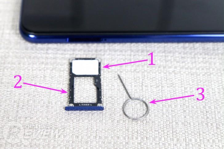 Xiaomi Mi 8 Lite สมาร์ทโฟนราคาต่ำหมื่นที่แรงคุ้มค่า กล้องสวย มีให้เลือกซื้อ 2 ขนาดความจุ