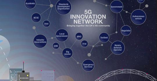 5G คืออะไร?