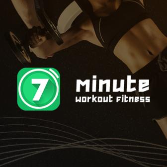 รีวิว 7 Minute Workout แอพฯ มือถือออกกำลังกายแบบง่ายๆ