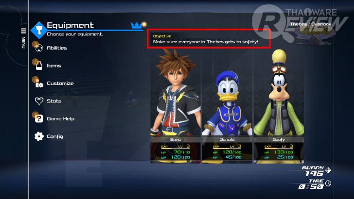 Kingdom Hearts III: สมการรอคอยของแฟนการ์ตูนดิสนีย์เพราะจัดเต็มสตอรี่ขั้นสุด