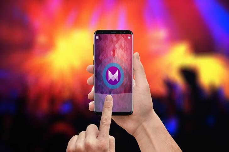 แอป Mu6 Identify อยากรู้ชื่อเพลงต้องแอปนี้เลย!! หาเพลงไทยก็ยังได้