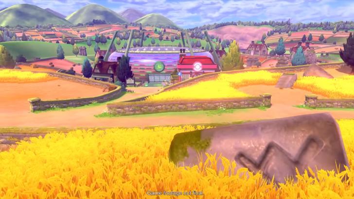 เนื้อหาเข้มข้น! มาวิเคราะห์กันว่าเทรลเลอร์ใหม่ Pokémon Sword & Shield บอกอะไรเราบ้าง