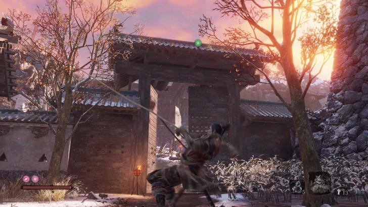 Sekiro: Shadows Die Twice เกมส์ฮาร์ดคอร์ที่คนไม่ฮาร์ดคอร์ก็เล่นได้